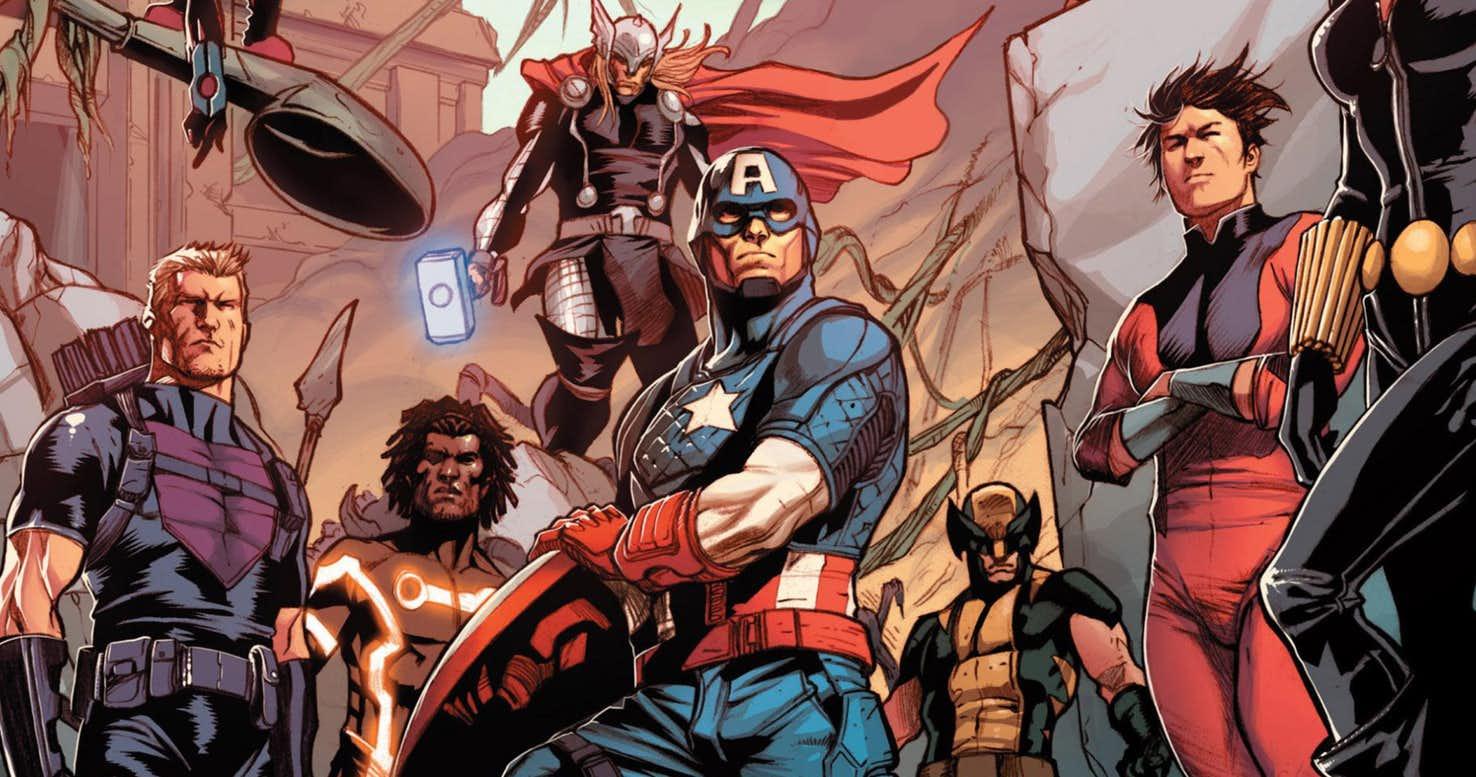 Black Panther Manifold Avengers