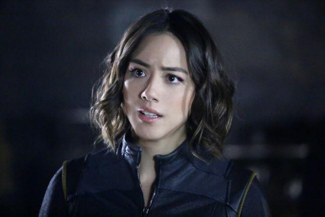 Le 10 eroine più forti delle serie TV - Daisy Johnson - projectnerd.it