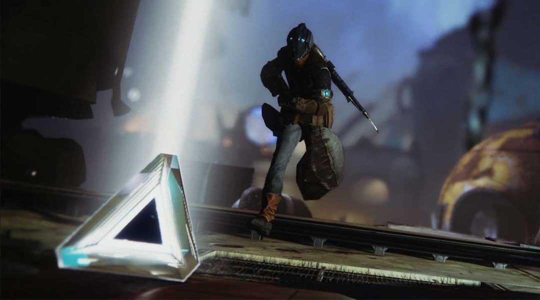 destiny 2 the forsaken gambit