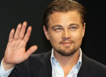 Leonardo DiCaprio projectnerd.it