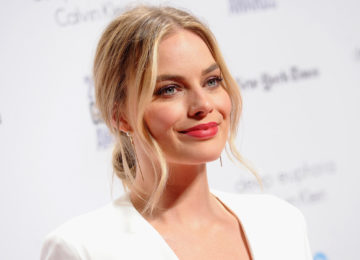 Margot Robbie projectnerd.it