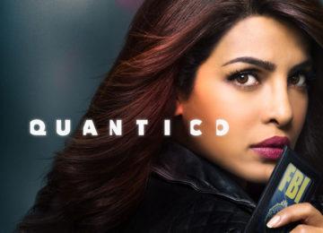 Quantico 3 Priyanka Chopra