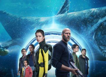 Shark – Il primo squalo Projectnerd.it