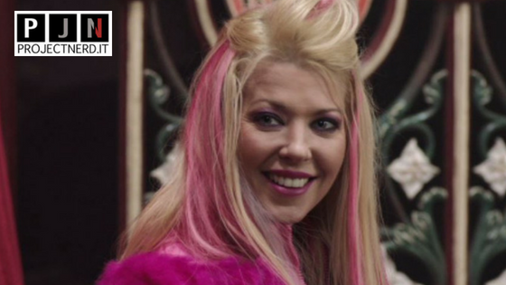 Sharknado 6 - Tara Reid - projectnerd.it