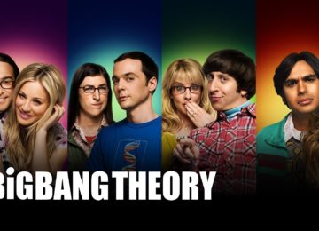 the big bang theory projectnerd.it