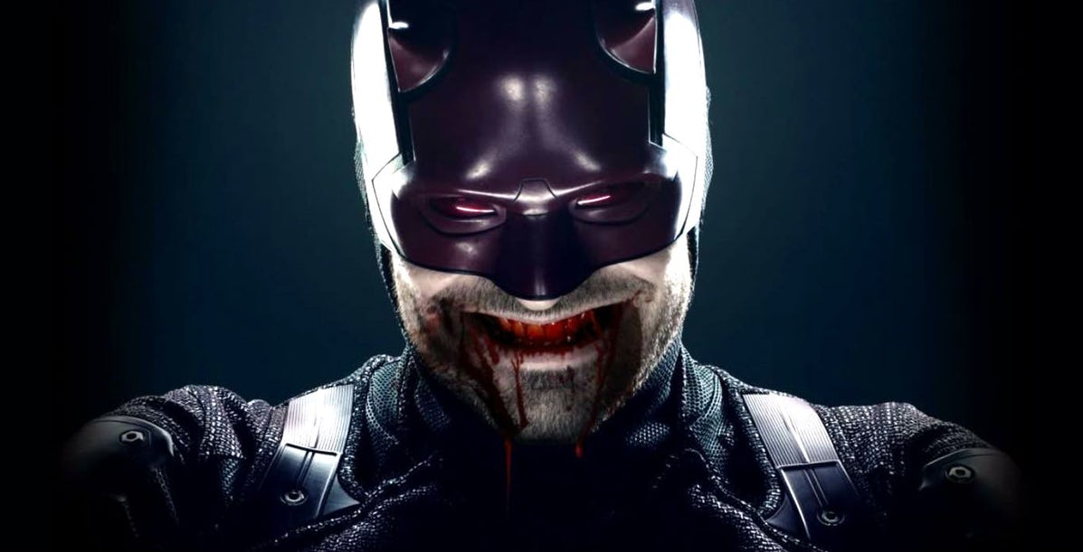 Daredevil projectnerd.it