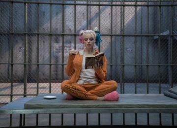Harley Quinn projectnerd.it
