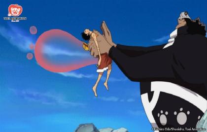 Frutto Paw-Paw (Nikyu Nikyu no Mi) One Piece