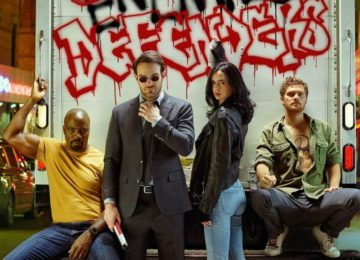 The Defenders projectnerd.it