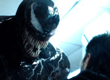 Venom Projectnerd.it