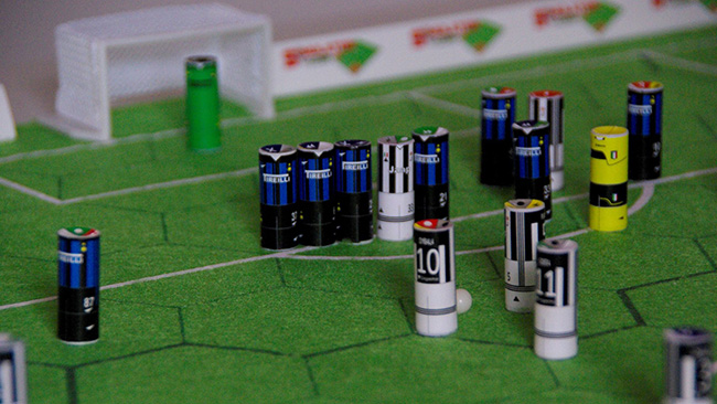 Simulator Soccer