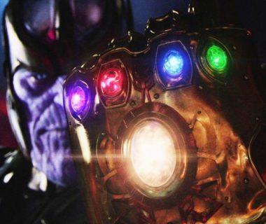 Avengers 4 projectnerd.it