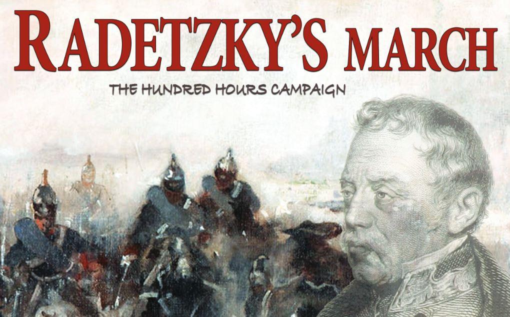 Radetzky's March – La battaglia delle cento ore: la recensione