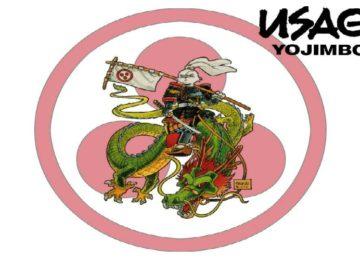 Usagi Yojimbo Edizione Speciale Vol.3 – Recensione