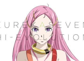 Eureka Seven: Hi-Evolution 2