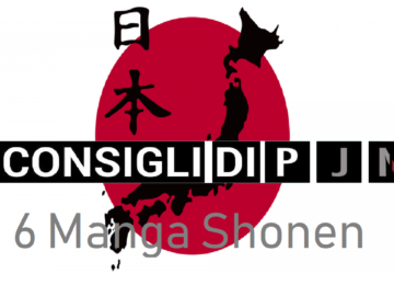 Manga Shone consigli PJN