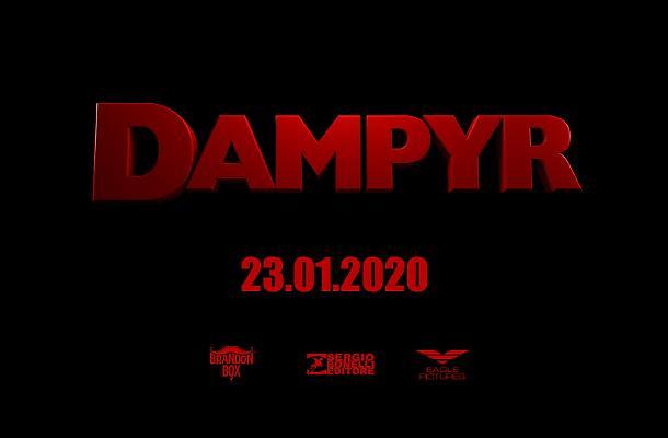 Dampyr film