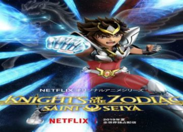 I Cavalieri dello zodiaco: Knights of the Zodiac