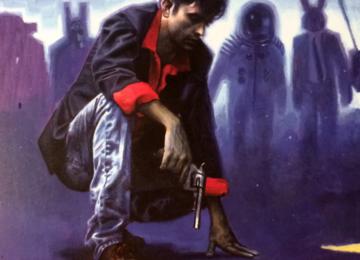 Morgan Lost & Dylan Dog - Londra in rosso e grigio