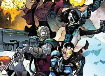 X-Force Brisson