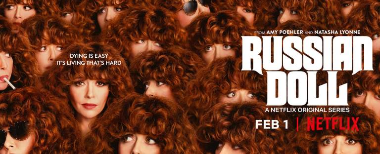Russian Doll: La recensione della serie Netflix - ProjectNerd.it
