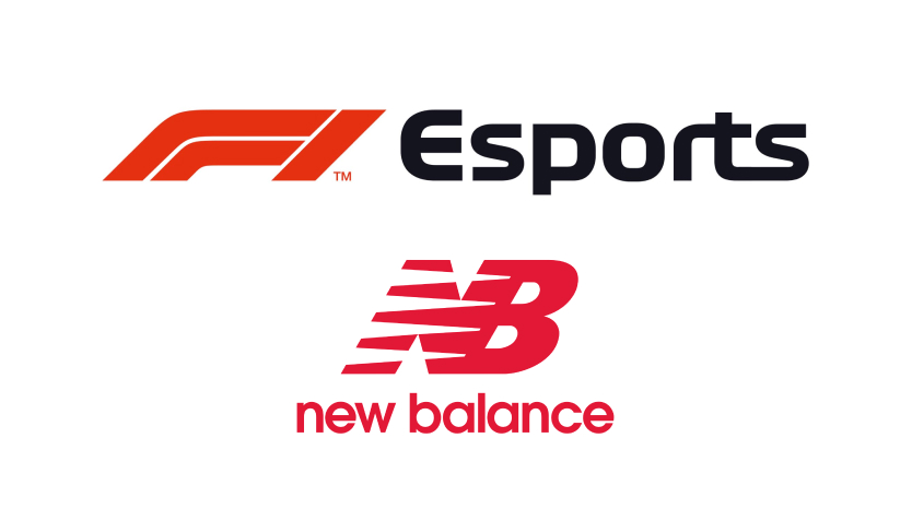 Formula 1 New Balance Esports Series