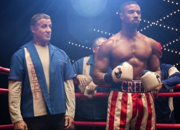 Creed II projectnerd.it