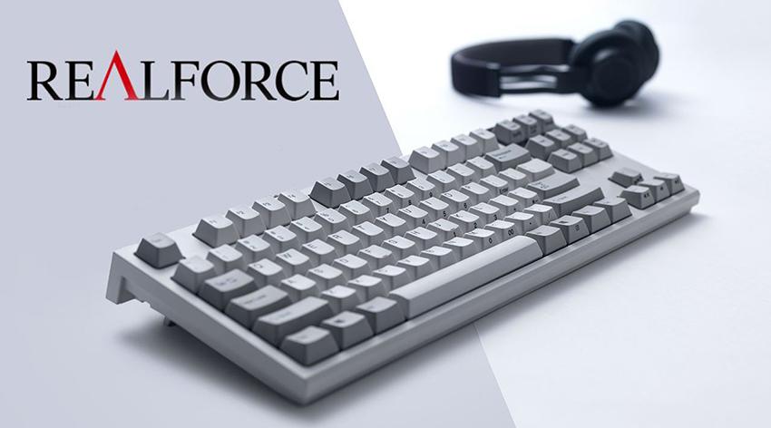 Realforce R2