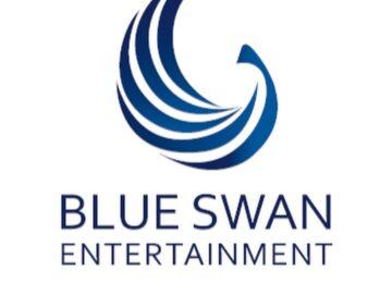 Blu Swan